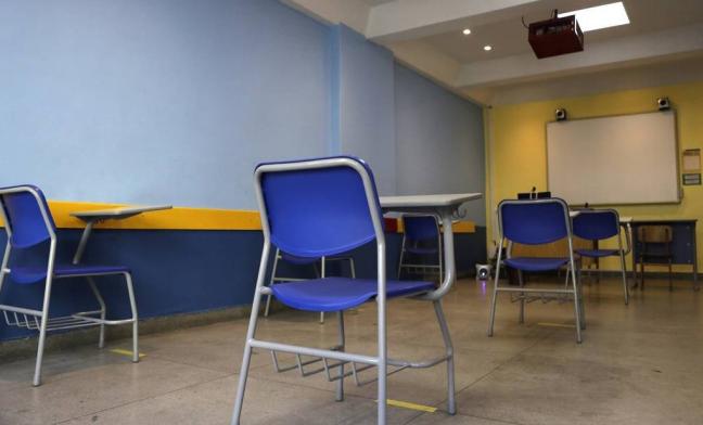 巴西里约州劳工法院撤销禁止私立学校复课法令