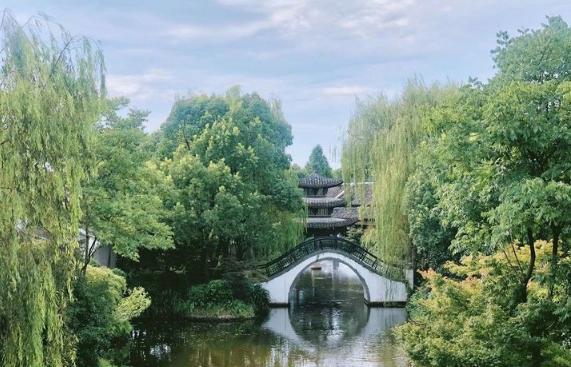 杭城的世界,满载文学