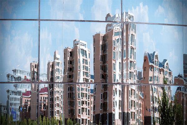 网上购物支持罗马尼亚房地产市场在危机后复苏