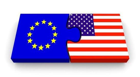 现在欧盟在国际问题上已不再像以往那样追随美国的脚步